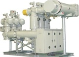 Gas Insulated Switchgear(GIS-from72.5kv to 500kv)