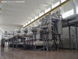 Gas Insulated Switchgear(GIS-from72.5tv to 500kv)